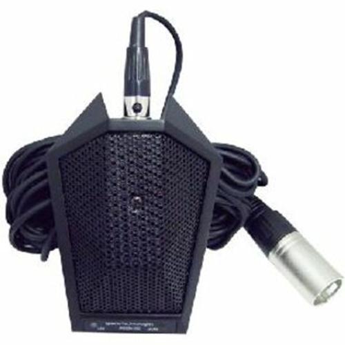 Speco Technologies MCBM-300 Professional Boundary Microphone