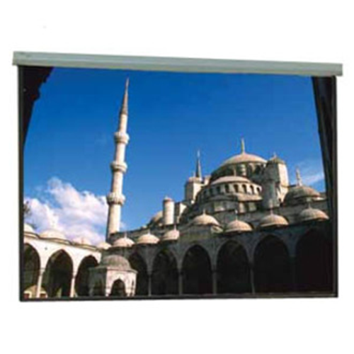 BARONET PLUGNPLAY PROJECTION SCREEN 100IN4:3