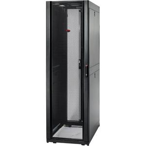 APC NetShelter SX Deep Rack Enclosure With Sides