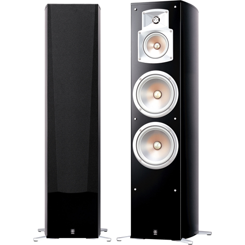 Yamaha (NS-777) Component Speakers
