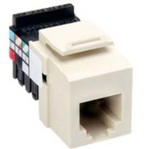 Leviton (41106-RT6) Connector