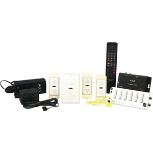 Channel Vision (AB-902) Miscellaneous Kit