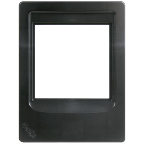 m&s Systems (DMCFRB) Faceplate & Mounting Box