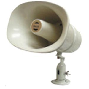 Speco SPC30RT Megaphone - 30W Amplifier