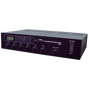 Speco (P-30FA) A/V Receiver & Amplifier
