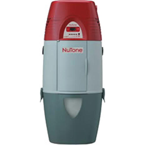 NuTone VX1000 Central Vacuum Power Unit - 12000 Sq. ft. - 8 gal - 1040 W