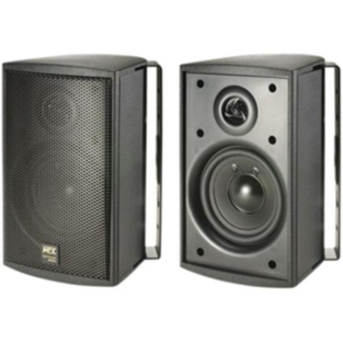 Mitek (MP41B) Component Speakers