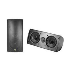 Mitek (MP52B) Component Speakers