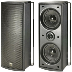 Mitek (MP42B) Component Speakers