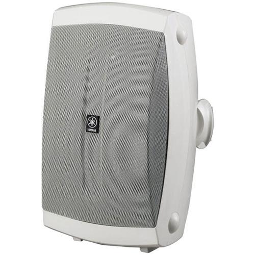 Yamaha NS-AW350 2-way Speaker - 130 W RMS - White