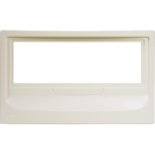 Linear PRO Access DMCFMA Mounting Frame for Intercom System - Almond