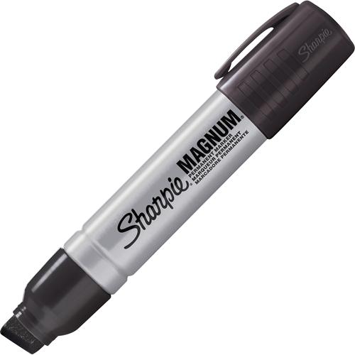 Sharpie Magnum Black Permanent Marker