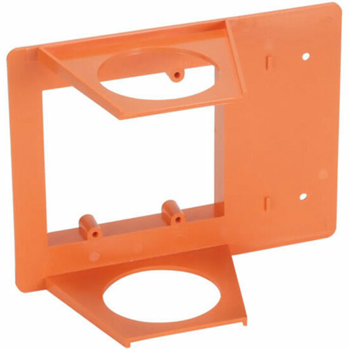 OEM Systems Low Voltage Mounting Ring