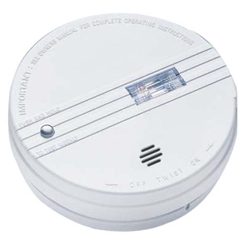 Kidde 0918E Smoke Detector
