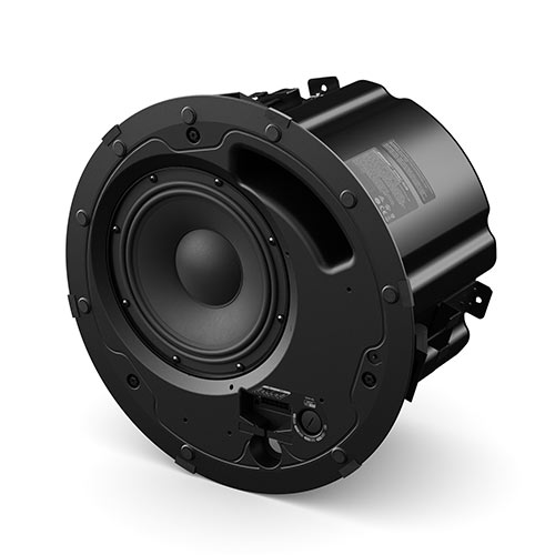 Bose 829380-0110 Designmax Dm8c-Sub Single Blk