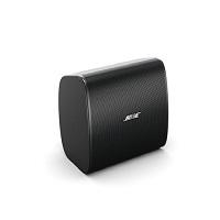 Bose DesignMax DM5SE 2-way Ceiling Mountable, Surface Mount, Wall Mountable Speaker - 60 W RMS - Black