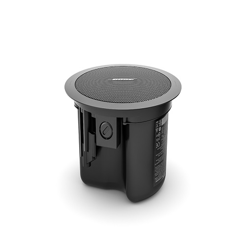 Bose FreeSpace FS2C In-ceiling, Surface Mount Speaker - Black
