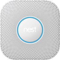 Google Nest Carbon Monoxide Alarm