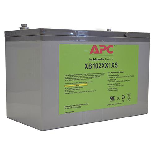 APC by Schneider Electric Smart-UPS Battery Unit