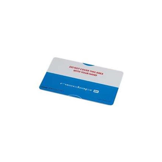 Nedap 9955836 Combi Card UHF, HID Prox Wiegand 26, Bundle of 25