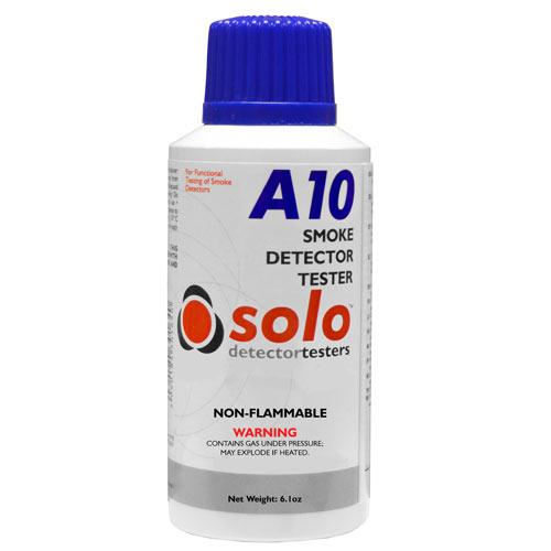 4.8 Oz Non-Flammable Smoke Detector Tester