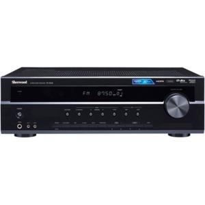 Rd-6506 AVR Receiver