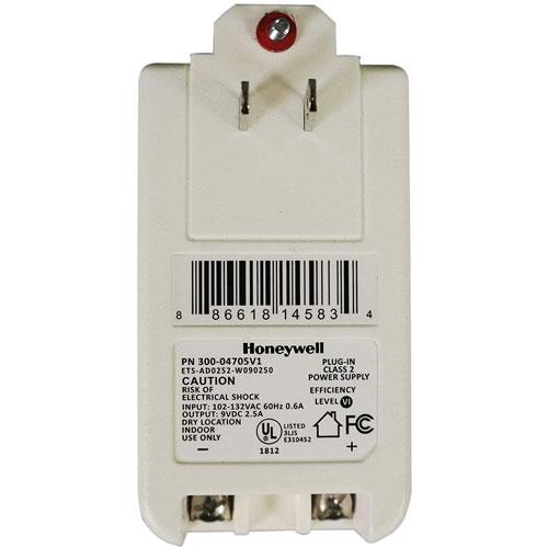 Honeywell Home AC Adapter