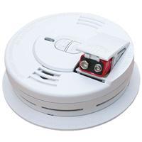 Kidde Front Load Battery-Operated Smoke Alarm