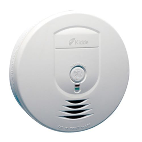 Kidde RF-SM-AC AC Hardwired Wireless Interconnect Smoke Alarm
