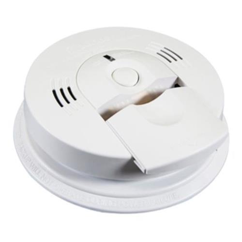 Kidde KN-COSM-XRT-BA Intelligent Alarm DC Combination Smoke & Carbon Monoxide Alarm with Voice Alarm