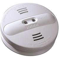 Kidde Photoeletric Smoke Alarm 9 Volt Battery Backup