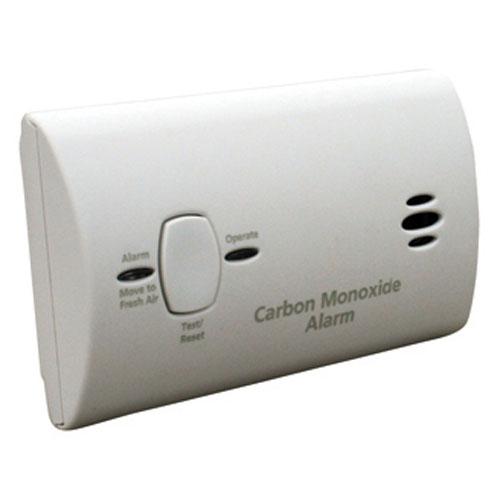 Kidde Battery Operated Basic CO Detector