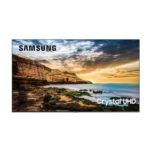 """Samsung QET 70"""" Class 4K UHD Commercial LED Display"""