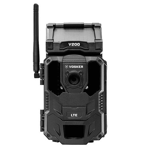 V200 LTE OUTDOOR WIRELESS SECURITY CAMERA, VERIZON