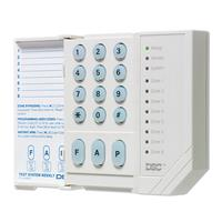 Powerseries 8 Zone LED Keypad