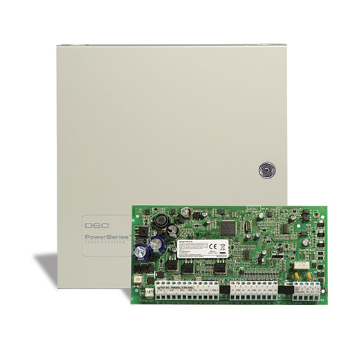 DSC PC1616 Burglar Alarm Control Panel