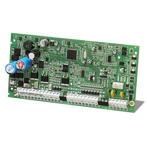 DSC PC1616PCB Alarm Control Panel Board