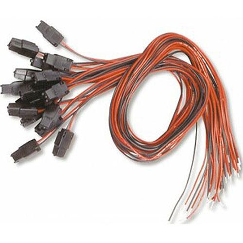 DSC-PC4600LA-R Set of 16 red LED assemblies for PC4632/64