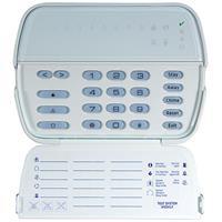 DSC PowerSeries 8-Zone LED Keypad