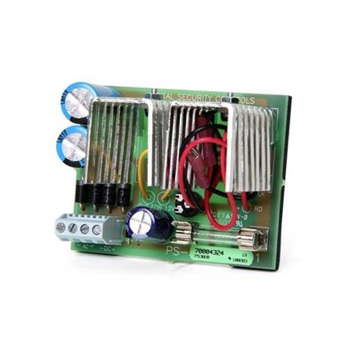 3 Amp, 6-12 VDC Generic Pwr Supply
