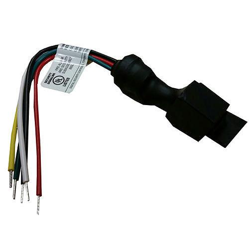 DSC RM-1 UL Single Relay Module With Wire Leads