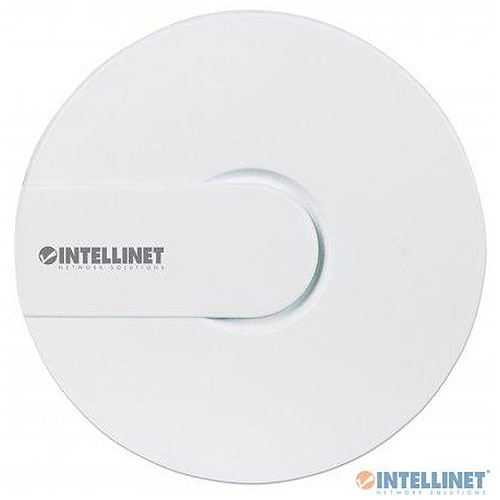 Intellinet Network Solutions 525800 High-Pwr Ceiling Mount Wireless 300n