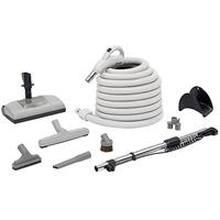 SMART SMKIT3 35' Solaire Electric Cleaning Set