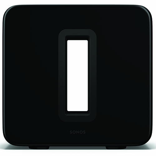 SONOS Sub Subwoofer System - High Gloss Black