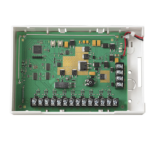 Hardwired To Wireless Upgrade Module, 9 Zones