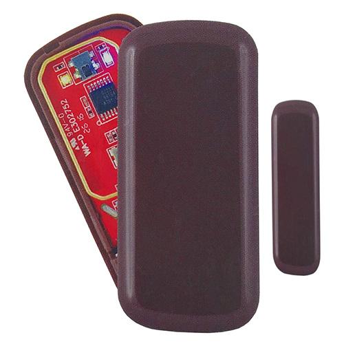 Honeywell Home 5800MINI Wireless Door & Window Contact, Brown