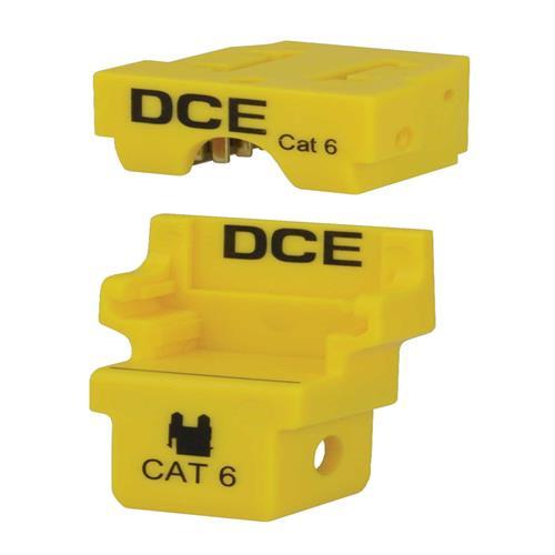 DataComm Cat 6 Punch Set Only For Jack