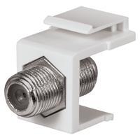 DataComm 20-3102-WH Keystone Antenna Adapter