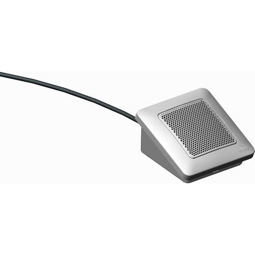 Revolabs Executive Elite 01-EWM-DR-WHT Wired Microphone