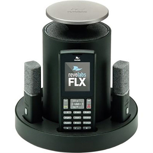 Revolabs FLX2 10-FLX2-200-VOIP IP Conference Station